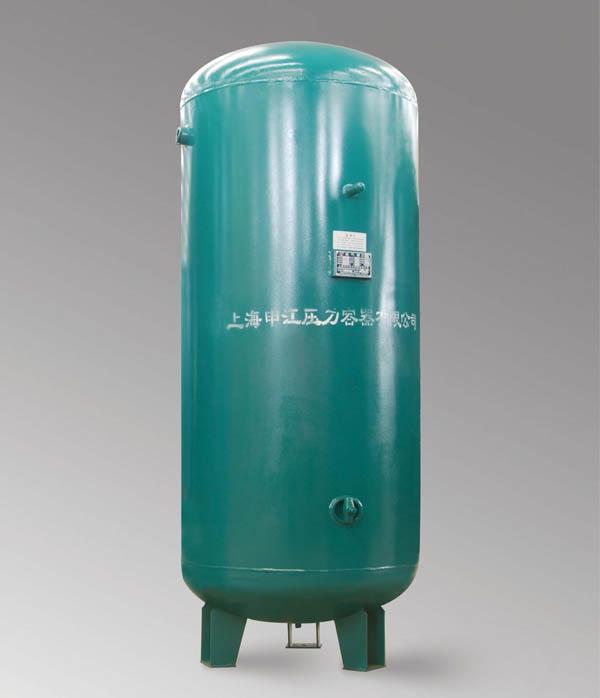 1.5 m3-8.0 m3 储气罐